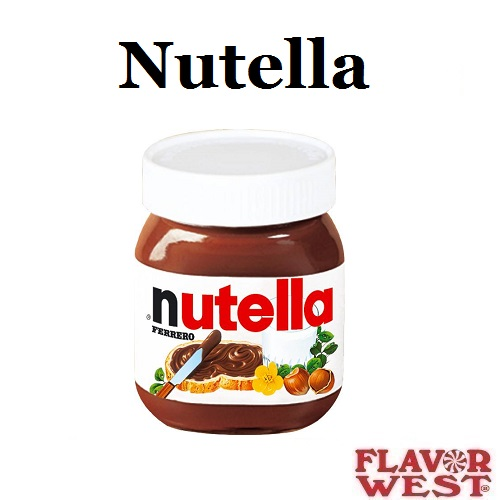 Aroma FLAVOR WEST Nutella 10ml (nº90)