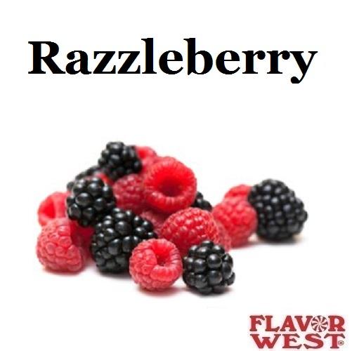 Aroma FLAVOR WEST Razzleberry 10ml (nº88)