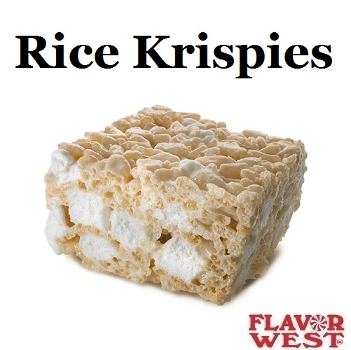 Aroma FLAVOR WEST Rice Krispies 10ml (nº83)