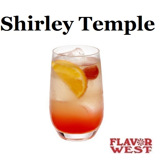 Aroma FLAVOR WEST Shirley Temple 10ml (nº113)