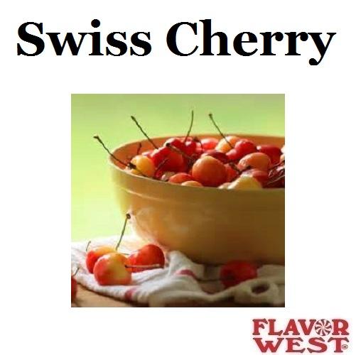 Aroma FLAVOR WEST Swiss Cherry (nº87)