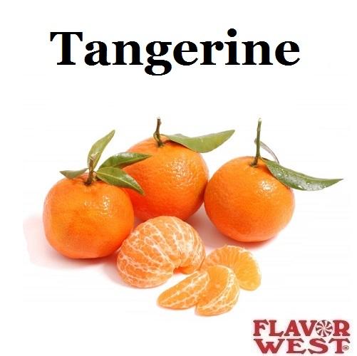 Aroma FLAVOR WEST Tangerine 10ml (nº122)