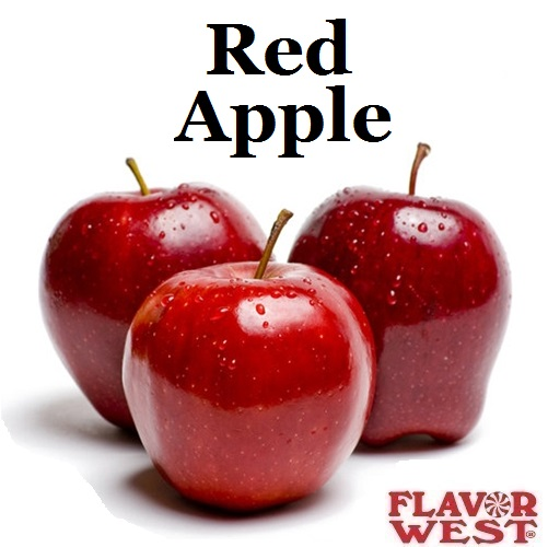 Aroma FLAVOR WEST Red Apple 10ml (nº103)
