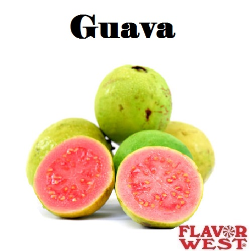 Aroma FLAVOR WEST Guava 10ml (nº14)