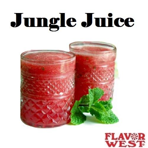 Aroma FLAVOR WEST Jungle Juice 10ml (nº32)