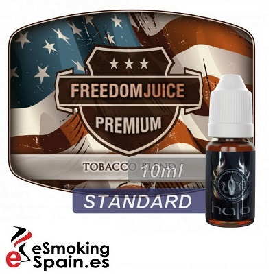 eLiquid Halo 10ml Freedom Juice