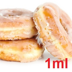 Aroma TPA Frosted Donut 1ml (*50)