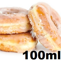 Aroma TPA Frosted Donut 100ml (nº50)