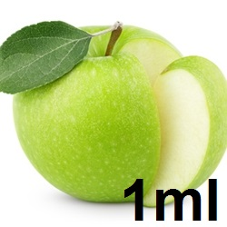Aroma TPA Green Apple 1ml (*73)