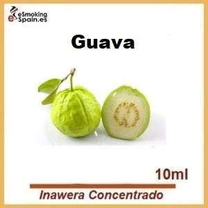 Inawera Concentrado Guava (nº53)