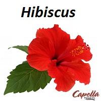 Aroma Capella Hibiscus 10ml (nº34)