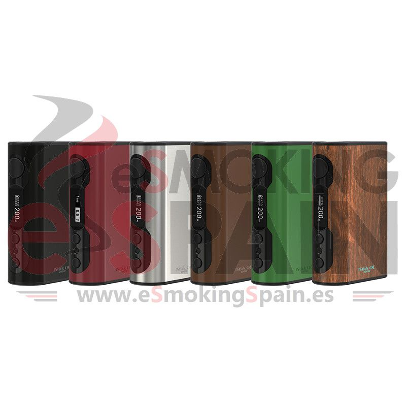 iStick QC 200W (Black)&nbsp<img src=&quot;includes/languages/english/images/buttons/icon_newarrival.gif&quot; border=&quot;0&quot; alt=&quot;New&nbsp;:&nbsp;iStick QC 200W (Black)&quot; title=&quot; New&nbsp;:&nbsp;iStick QC 200W (Black) &quot;>