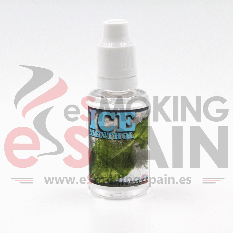 Flavour Concentrate ICE Menthol 30Ml