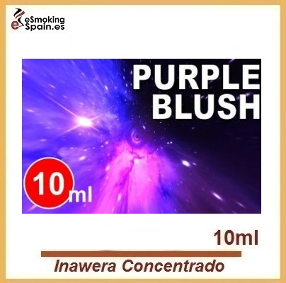 Inawera Concentrado Purple Blush 10ml (nº90)