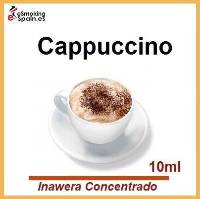 Inawera Concentrado Cappuccino 10ml (nº18)