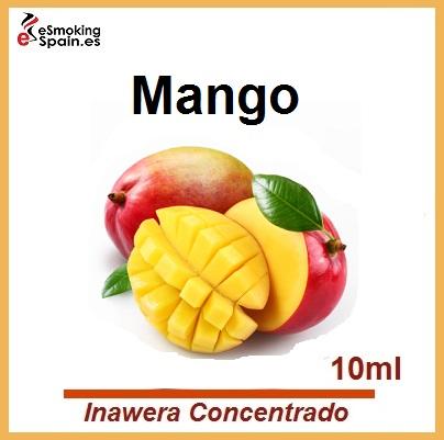 Inawera Concentrado Mango 10ml (nº3)
