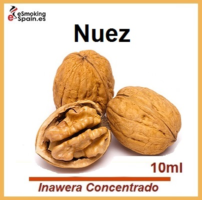 Inawera Concentrado Walnut 10ml (nº22)