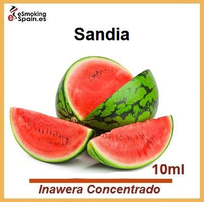 Inawera Concentrado Sandia 10ml (nº21)