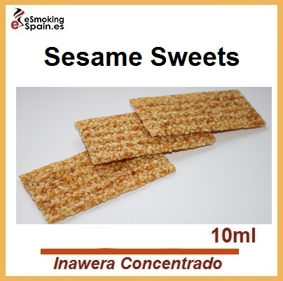 Inawera Concentrado Sesame Sweets 10ml (nº45)