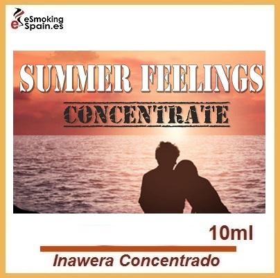 Inawera Concentrado Summer Feelings 10ml (nº47)