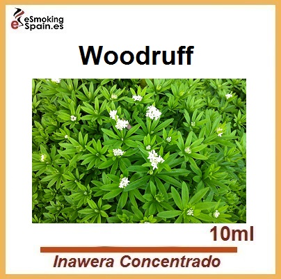 Inawera Concentrado Woodruff 10ml (nº46)