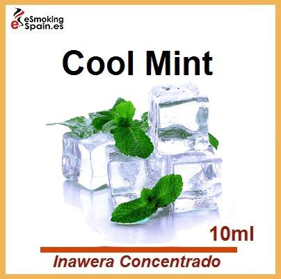 Inawera Concentrado Cool Mint 10ml (nº19)