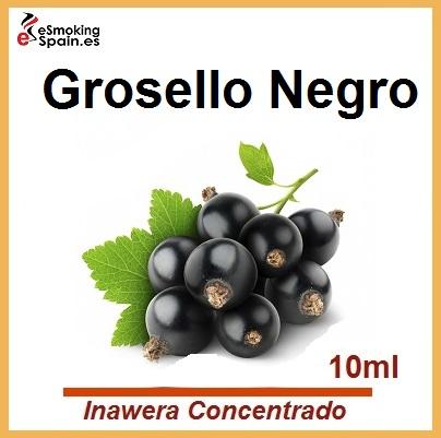 Inawera Concentrado Black Currant - Czarne Jagody 10ml (nº11)