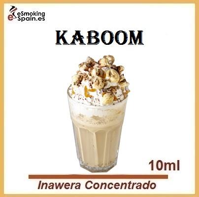 Inawera Concentrado Kaboom 10ml (nº94)