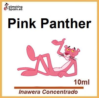 Inawera Concentrado Pink Panther 10ml (nº40)
