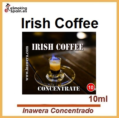 Inawera Concentrado Irish Coffee 10ml (nº30)