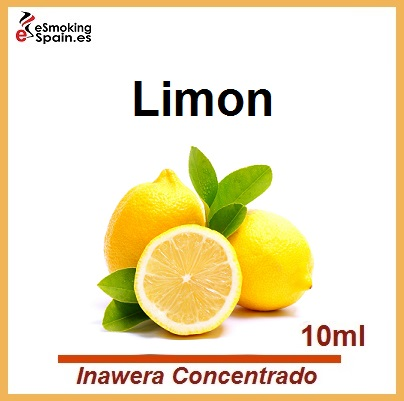 Inawera Concentrado Cytryna - Limon 10ml (nº2)