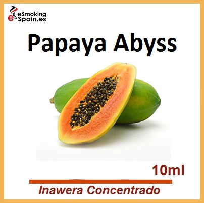 Inawera Concentrado Papaya Abyss 10ml (nº96)