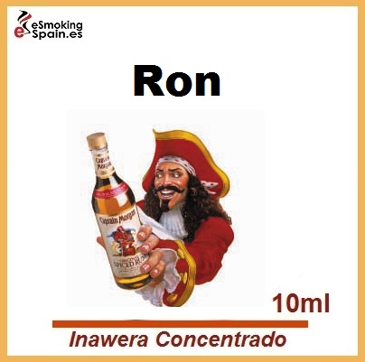Inawera Concentrado Rum - Ron 10ml (nº25)