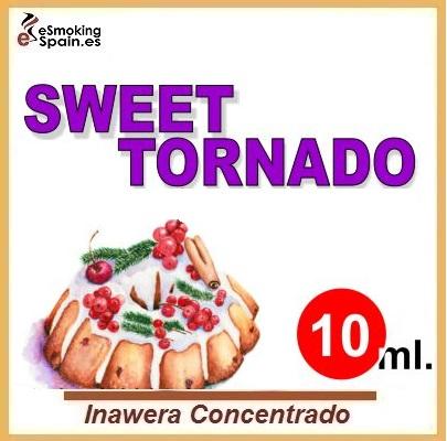 Inawera Concentrado Sweet Tornado 10ml (nº88)