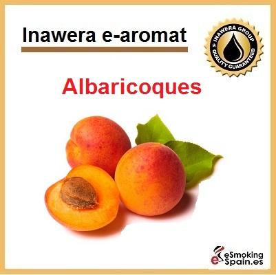 Inawera e-aroma Morele - Albaricoques 10ml (nº27)