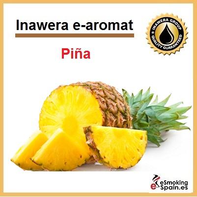 Inawera e-aroma Piña 10ml (nº32)
