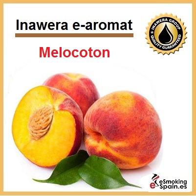 Inawera e-aroma Peach 10ml (nº24)