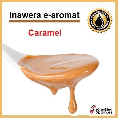 Inawera e-aroma Caramel - Karmel 10ml (nº37)