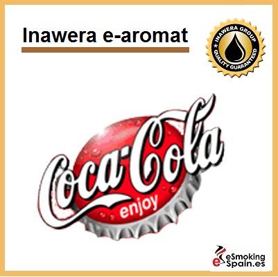 Inawera e-aroma Cola 10ml (nº47)