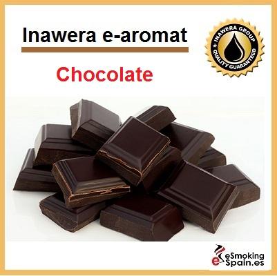 Inawera e-aroma Chocolate 10ml (nº22)