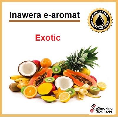 Inawera e-aroma Exotic 10ml (nº33)