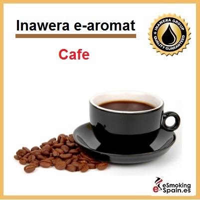 Inawera e-aroma Cafe 10ml (nº20)