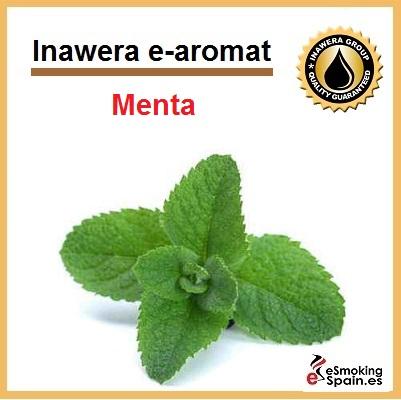 Inawera e-aroma Mint 10ml (nº14)