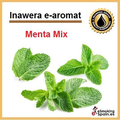 Inawera e-aroma Mix mnt 10ml (nº16)