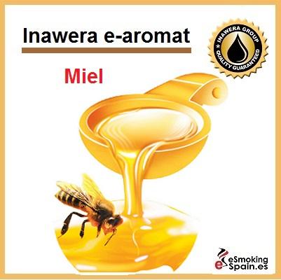 Inawera e-aroma Honey - Miod 10ml (nº36)