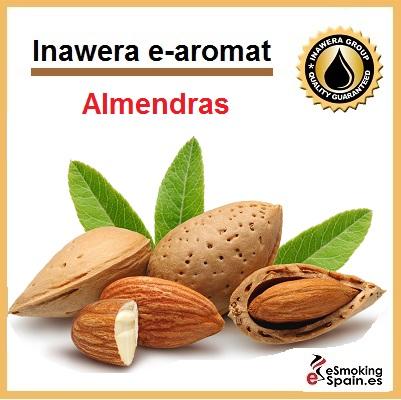Inawera e-aroma Almonds 10ml (nº41)