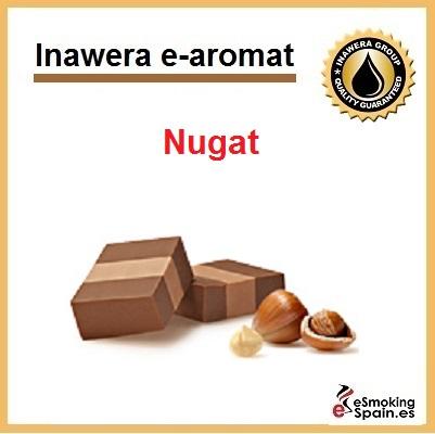 Inawera e-aroma Nugat 10ml (nº56)
