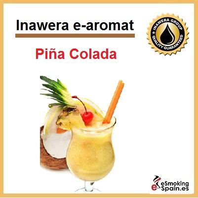 Inawera e-aroma Pinacolada 10ml (nº45)