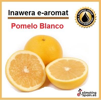Inawera e-aroma Grapefruit blanco 10ml (nº31)