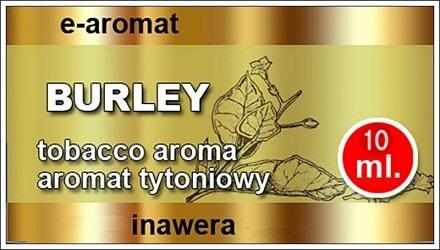 Inawera e-aroma Tobacco Burley 10ml (nº6)